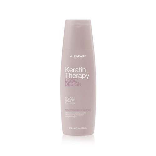 Lisse Design Maintenance Shampoo