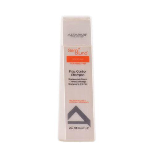 SDL Frizz Control Shampoo
