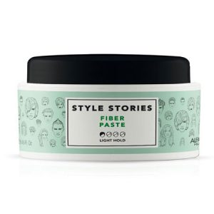 Style Stories Light Hold Fiber Paste